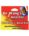 Dr. Wangs Anal Eze  .5 oz Sex Toy Product