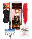 Sexual fantasy kit