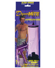 Dyno - mite pump - purple