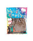 Naughty party balloons boobie - brown