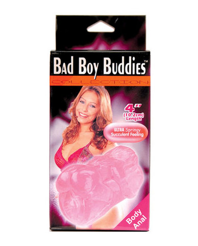 Bad boy buddies - body anal Sex Toy Product