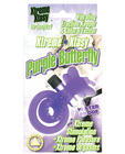 Xtreme xtasy purple butterfly waterproof
