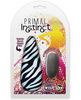 Primal instincts - zebra