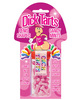 Dick tarts blister pack - strawberry
