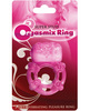 Orgasmix super stud pleasure ring 3 speed - magenta