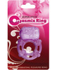 Orgasmix super stud pleasure ring 3 speed - purple