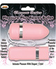 Elegant power plus bullet - pink