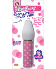 Horny honey spotlight play vibe