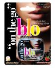 On the go blo numbing mints - strawberry