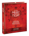 Icon brands book smart kit, in the heart of the knight - black