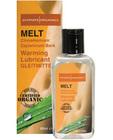Melt warming organic lubricant - 2 oz