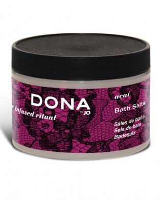 Dona by jo bath milk  8 oz - acai