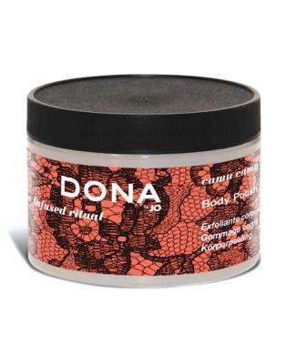 Dona by jo body polish 9.5 oz - camu camu