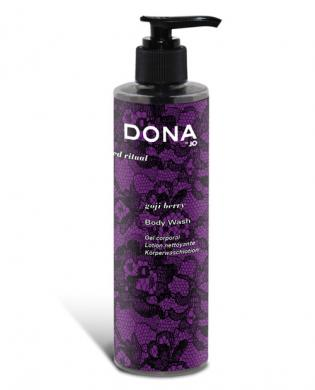Dona by jo body wash 9.5 oz - goji berry