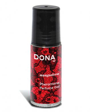 Dona by jo  pheromone perfume gel 1 oz - mangosteen