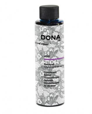 Dona by jo sensual chromotherapy bath treatment 4.25 oz  - acai