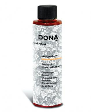 Dona by jo sensual chromotherapy bath treatment 4.25 oz - mangosteen