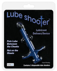 Kinklab lube shooter - blue
