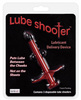 Lube Shooter Red Sex Toy Product Image 2