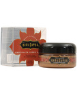 Kama sutra petite  body souffle - chocolate creme brulee 1.8 oz (clear packaging)