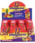 Libigrow libido shot 12 count display - punch