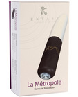 Extase la metropole mini - black