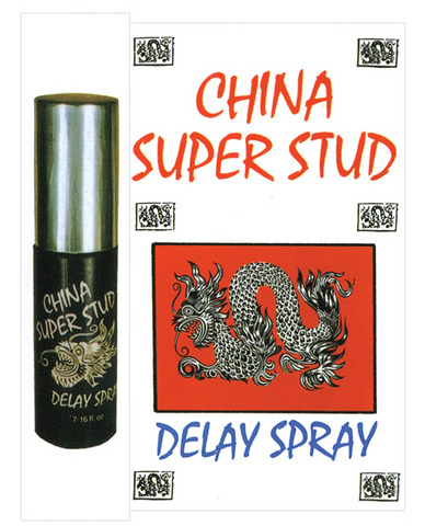China super stud spray - 7/16 oz