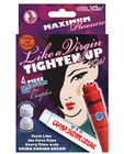 Like a virgin tighten up 4 piece pleasure kit Sex Toy Product