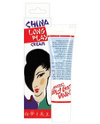 New china long play cream