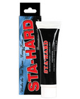 New sta-hard cream - .5 oz
