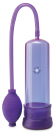 Pump Worx Power Pump Purple Sex Toy Product