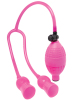Pink Nipple Suckers Sex Toy Product Image 1