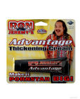 Ron jeremy advantage cream thickening cream