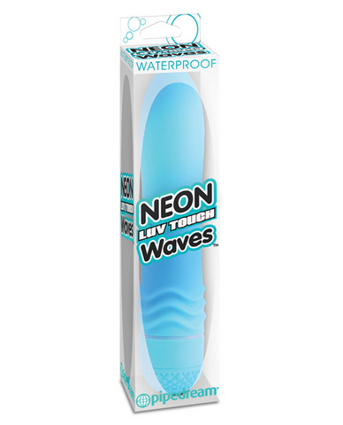 Neon luv touch wave vibe - blue