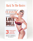 Classix love doll