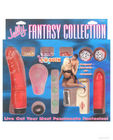 Jelly fantasy collection
