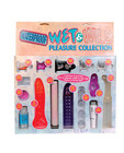 Wet and wild pleasure collection