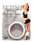 Fetish pleasure tape - white