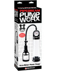 Pump worx accu-meter power pump