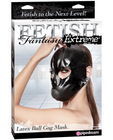 Fetish fantasy extreme ball gag mask
