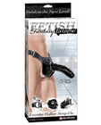 Fetish fantasy series extreme hollow strap-on