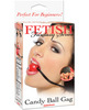 Fetish Fantasy Series Candy Ball Gag