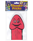 Thunder pricks (2 piece set)