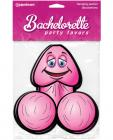 Bachelorette party favors pecker decorations