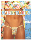 Edible kandy undies for him