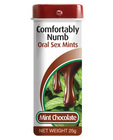 Comfortably numb mints chocolate mint Sex Toy Product