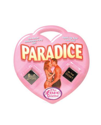Paradice (dice)