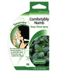 Comfortably numb deep throat spray - spearmint Sex Toy Product Image 3