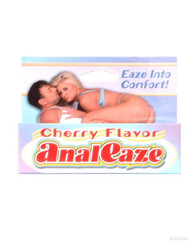 Anal Eaze 0.5 oz Sex Toy Product