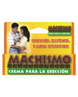 Machismo cream - .5 oz Sex Toy Product